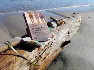 La Playa de los Cristales, la novela juvenil de Pedro Ramos
