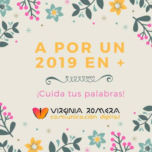 Virginia Romera Feliz 2019