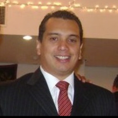 Nelson Morales